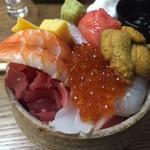 53788305 - 海鮮丼