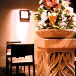 5379324 - インドネシア風な客席