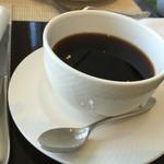 53790337 - コーヒーを頂きました。