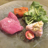 ビストロ・ドゥース - 料理写真:前菜盛合せ