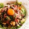 ステーキダイニング88 - 料理写真:ランチタイム限定!ローストビーフ丼