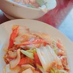 中華料理 旭 - 料理写真: