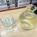 初かすみ酒房 - 初かすみ 特別純米