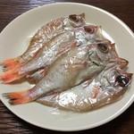 甲羅組  - ノドグロ 三尾