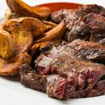 エロうま野菜と肉バル カンビーフ - 絶品短角牛グリルは、焼肉店だから出来る独自ルートで仕入れております!!一頭買いだからできる驚きの値段でご提供中♪