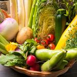 エロうま野菜と肉バル カンビーフ - エロうま野菜はぜひ一度ご賞味くださいませ!!世界が変わります!!