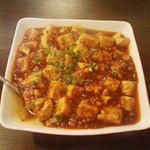 陳記 - 麻婆豆腐