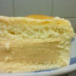 C3 - キャラメルプリン入りチーズケーキ