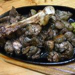 珍竹林 - 地鶏焼き