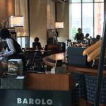 BAROLO - Ristorante da 1830 - 店内