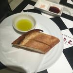 神戸牛石窯焼きステーキ  吉らら - コースパン