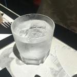 神戸牛石窯焼きステーキ  吉らら - 麦ロック