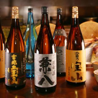 【単品飲み放題】生ビール含む全80種類!60分1000円~!