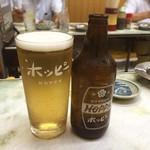 小松 - 氷なしの二冷ホッピー