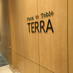Farm to Table TERRA -