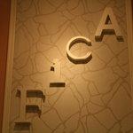 カフェ FICA -