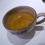 Rhubarbe - ドリンク写真: