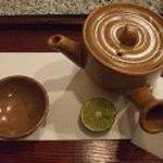 菅井 - 土瓶蒸し