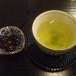 菅井 - 茶 黒豆