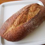 ミューレ - 白ごまのパン!