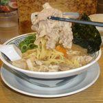 丸源ラーメン - 肉