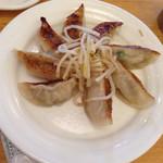 ケイズカフェ - 浜松餃子