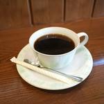 53814618 - Y'sオリジナルブレンド                         名古屋で本格的なコーヒーを提供していると有名なボンタインコーヒーのものです