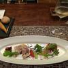 レシピ - 料理写真:オードブル フロマージュテット(豚のゼリー寄せテリーヌ)自家製ピクルス添え