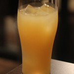 53816058 - オレンジジュース