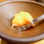 鮨 村上二郎 - 菓子