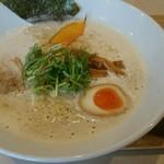 三代目ユタカ - 鶏soba & 替え玉