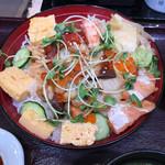 魚がし日本一 - ちらし(980)
