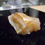 鮨たかし - かすご鯛