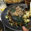 ひろお好み焼 - 料理写真:お好み焼きミックス