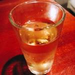 バル フクロウ - シェリー酒