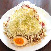 大正麺業 - 焼きメン