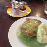 dish - Meat Pie
