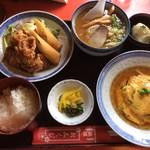 中華レストラン悟空 - 三番セット