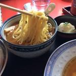 中華レストラン悟空 - 麺
