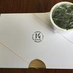 IG - お土産のパッケージ