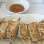 中華料理 広東 - 餃子 ズーム