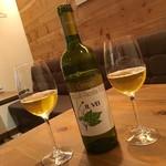 イタリアン アンド ワイン チャコール - イル・ヴェイのオルトルーゴ