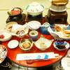 Niakanhoteru - 料理写真:夕食