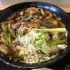 美味しんぼあきば - 料理写真:西川山菜ラーメン ¥700