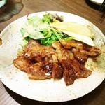 ナンクルナイサ きばいやんせー - 熊本赤牛の焼肉♪