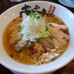 53833951 - 旨塩鶏麺