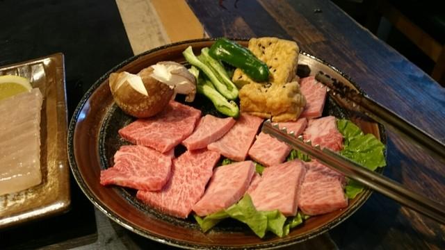 焼肉のリッチ - 焼肉ランチ¥1500也