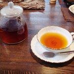 ルノミ - 地元豊橋産の紅茶です♪
