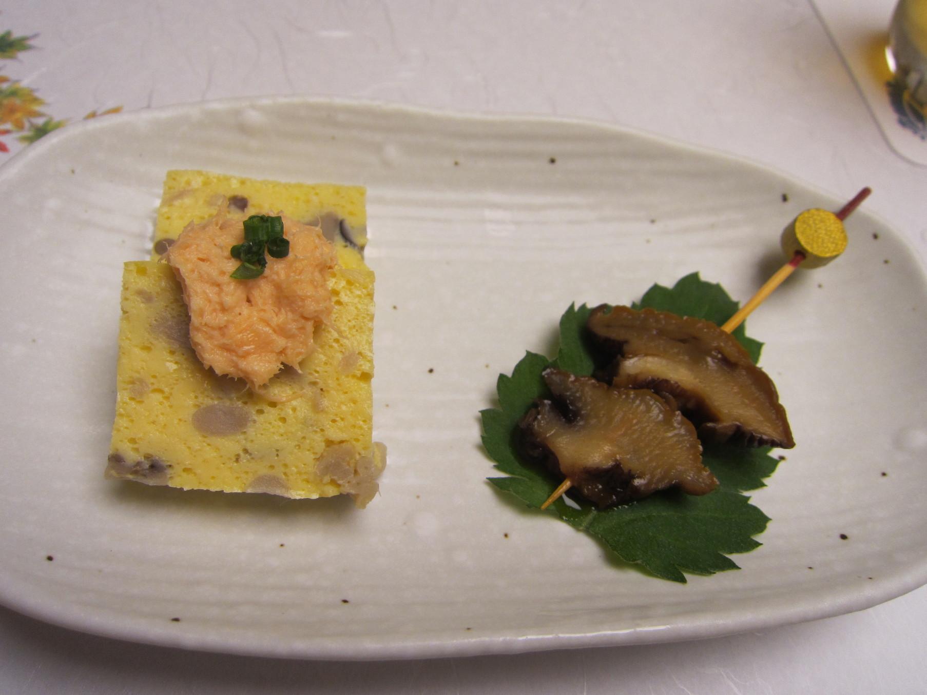 日本料理 魚久 本店