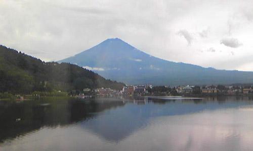 富士河口湖温泉郷 湖楽 おんやど 富士吟景
